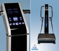 Dual Platinum Therapy Machine